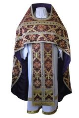 Russian-Style Vestments