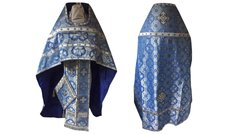Priestly Vestments